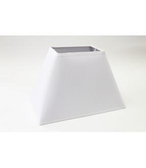 ABAT-JOURS I10-25CM WHITE