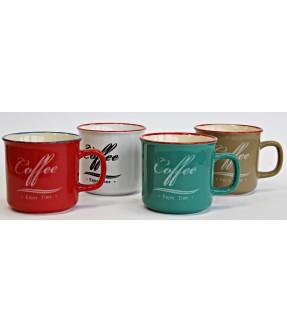 """CANECAS 22126 - """"COFFEE"""""""