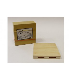 PALETES 9,5x9,5cm 22501(Set.3)